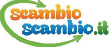 Logo scambio scambio